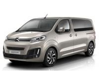 Citroen SpaceTourer 9 Seater A/C