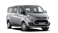 Ford Transit 9 Seater A/C
