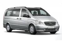 Mercedes Vito 9 Seater A/C